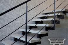 Kovové schodiště (1)
