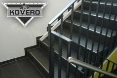Kovové schodiště (3)