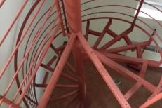 Kovové schodiště (8)