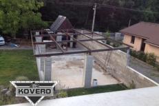 Kovové konstrukce (1)