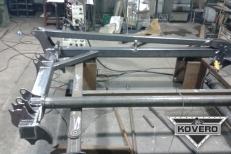 Kovové konstrukce (4)