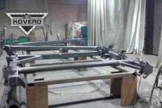 Kovové konstrukce (5)